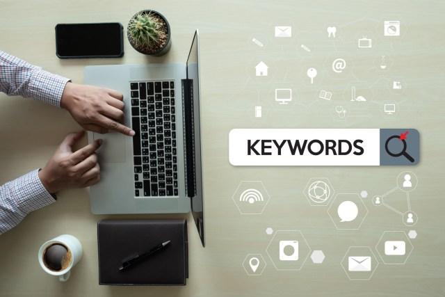YouTube Affiliate Marketing  keywords