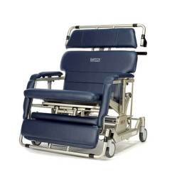 Barton Chair Accessories Childrens Plastic Chairs Scaleo Medical The For Manual Transfer System