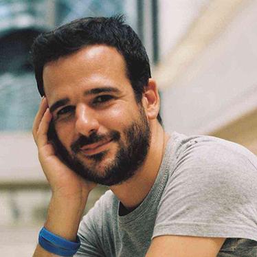 Jordi Castello