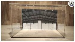 Exhibition Box Hangar Mod. 1