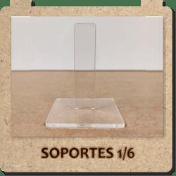 Soportes 1/6
