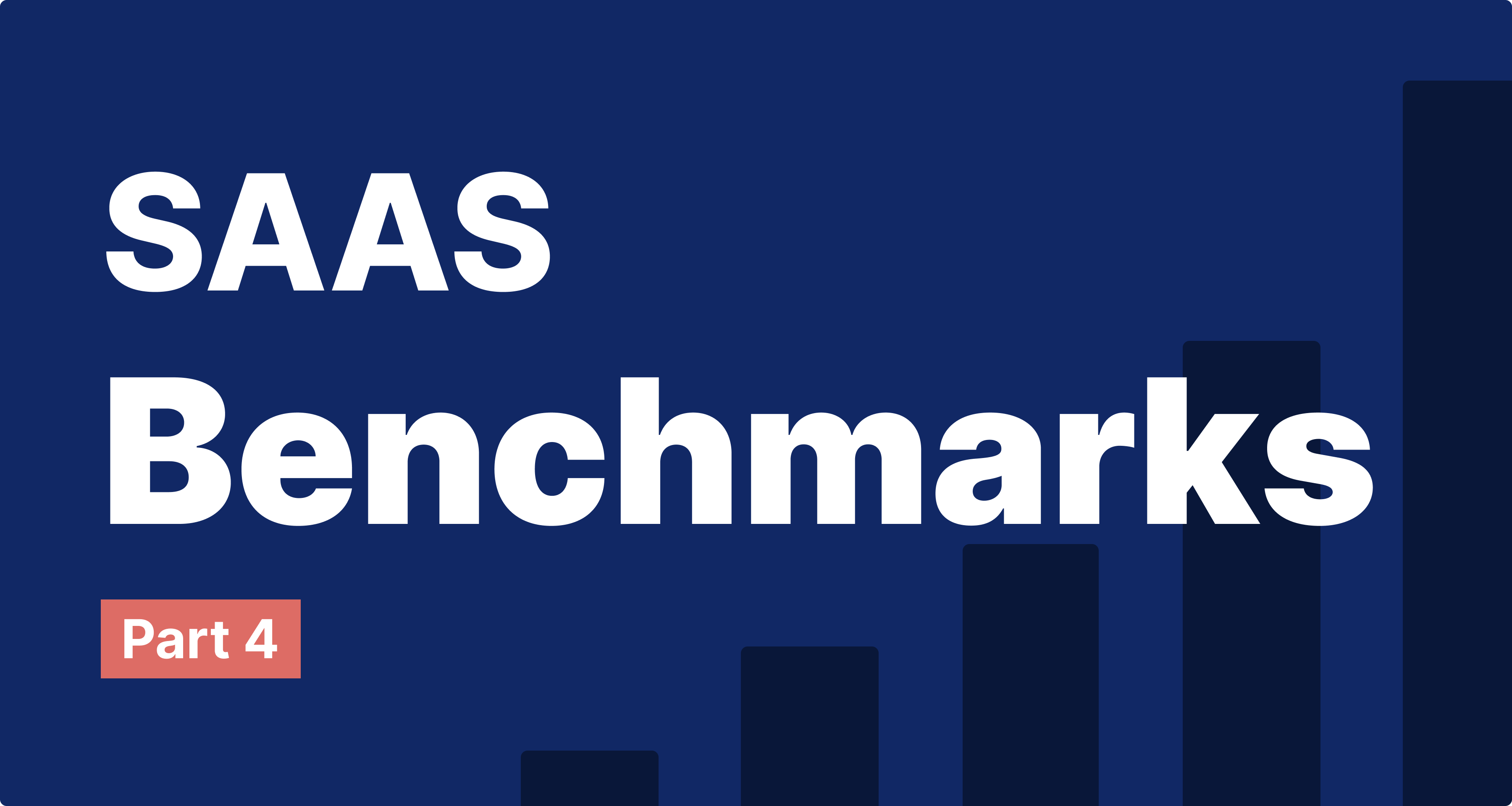 You are currently viewing SAAS Benchmarks: Cash burn