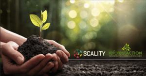California wildfires accelerate Scality's green pledge