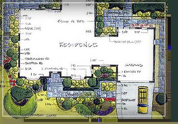 scalora landscape services residential