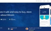 Luno.com Bitcoin Exchange