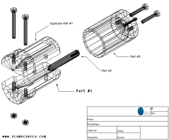 Plano Mecanico