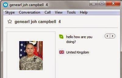 Gen Joh Campbell 1