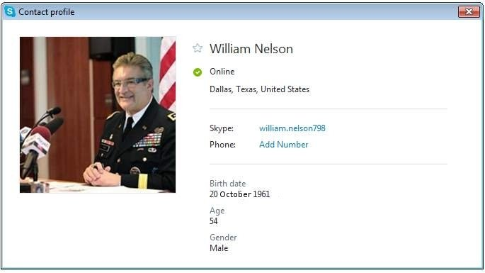 William Nelson Done