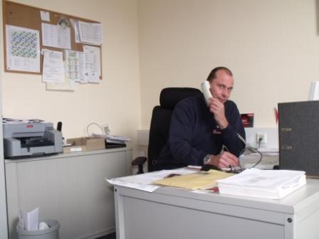 David Mark PIC (1) Skype