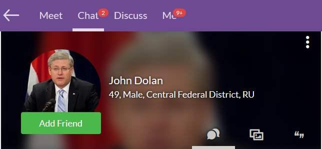 Romance Scam/Army Leave Scammer: John Dolan (Nigeria)