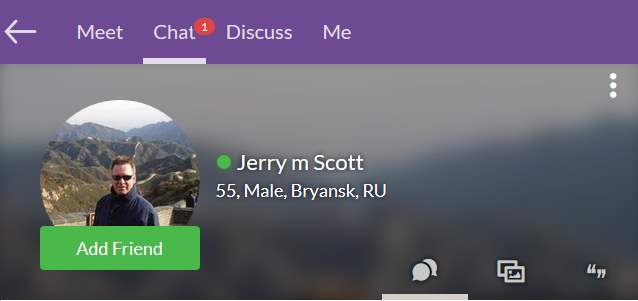 Congrats-your-busted-30: 419 Scam / Romance Scam: JERRY M SCOTT