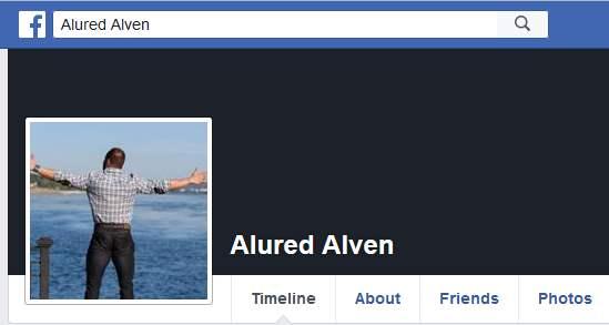 419 Scam/Romance Scam: ALURED ALVIN (Ghana)