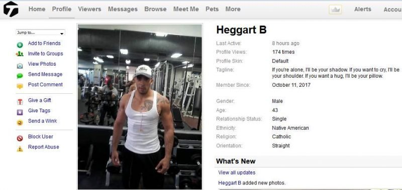 Congrats-your-busted-51: Romance Scam/Fake Military: HEGGART BERRY (Nigeria)