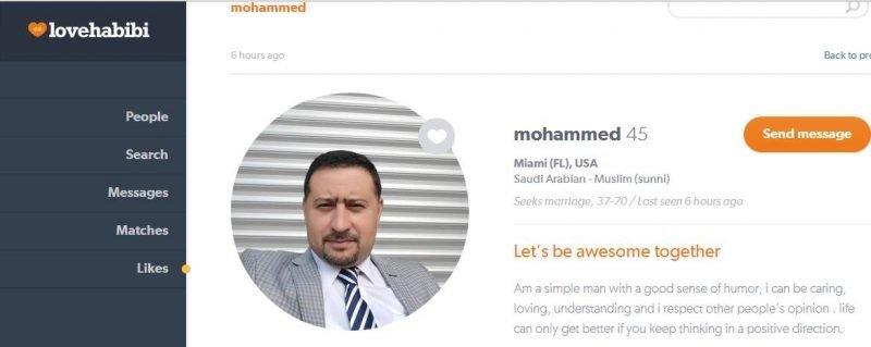 419 Scam/Romance Scam: MOHAMMED KAZIM (Nigeria)