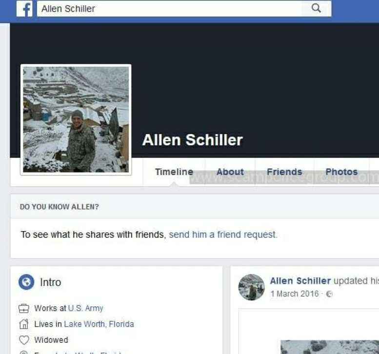 Allen Schiller