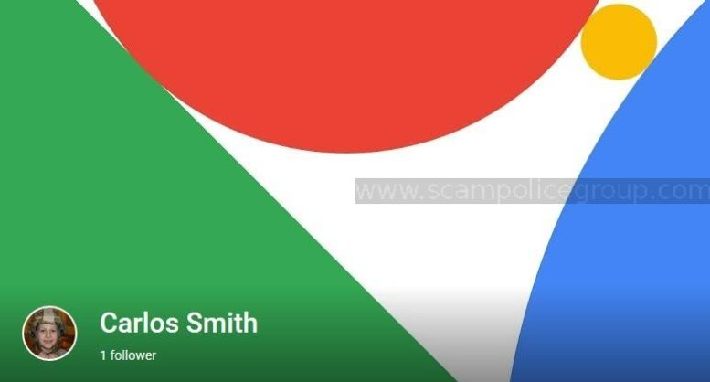 Carlos Smith