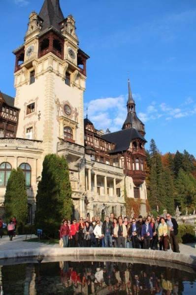 Viagem Especial Romênia, Bulgária e Hungria 2013