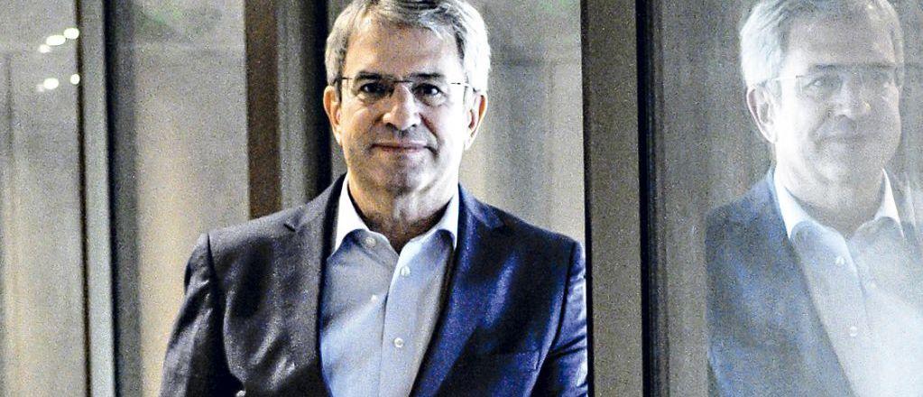 SCAN Artículo_Laurent Freixe, CEO de Nestlé Américas_Chile es el tercer país de la región para nosotros, tras Brasil y México