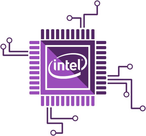 Intel X-series processor chipset