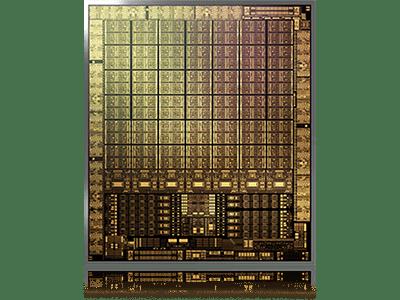 NVIDIA Ampere Architecture