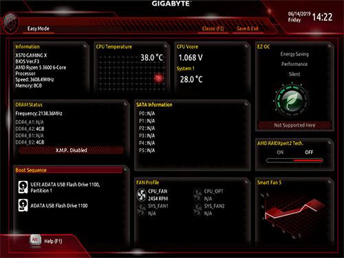 Gigabyte AMD Ryzen X570 Ultra Durable AM4 PCIe 4.0 ATX Motherboard LN101061 - X570 UD | SCAN UK