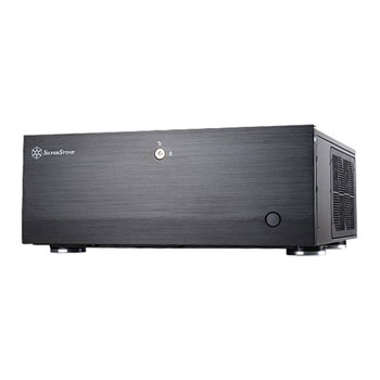 living room friendly pc case wall decoration ideas computer cases tower coolermaster lian li antec silverstone
