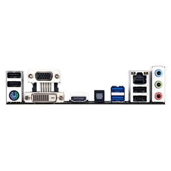 F2A78M-D3H AMD Gigabyte FM2 Micro ATX Motherboard LN55723