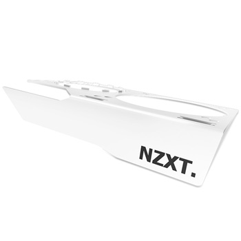 NZXT G10 White GPU Adaptor to mount All-in-one Water CPU