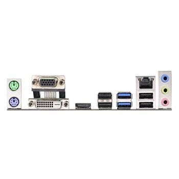 ASRock Z97M Anniversary Micro-ATX Motherboard LN62616