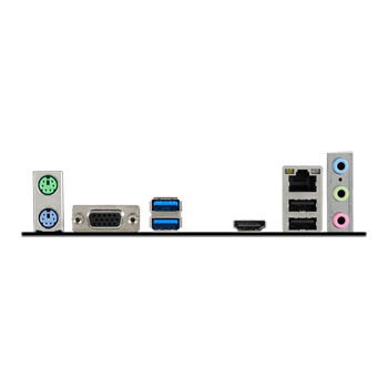 MSI AMD Godavari FM2+ A68HM-E33 V2 Micro ATX Motherboard