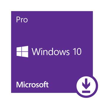 Windows 10 Pro 32 Bit 64 Bit Digital Download Esd Ln66076 Fqc 09131 Scan Uk