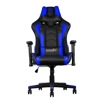pro gaming chairs uk white lounge chair canada aerocool tgc22 thunder x3 black/blue ln84006 - tegc-2009111.b1 | scan