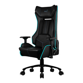 Enjoyable Rgb Gaming Chair Brookerpalmtrees Short Links Chair Design For Home Short Linksinfo
