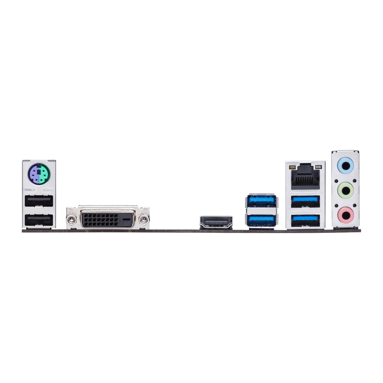 ASUS PRIME Z370-P Motherboard, Socket 1151, Z370, DDR4, S