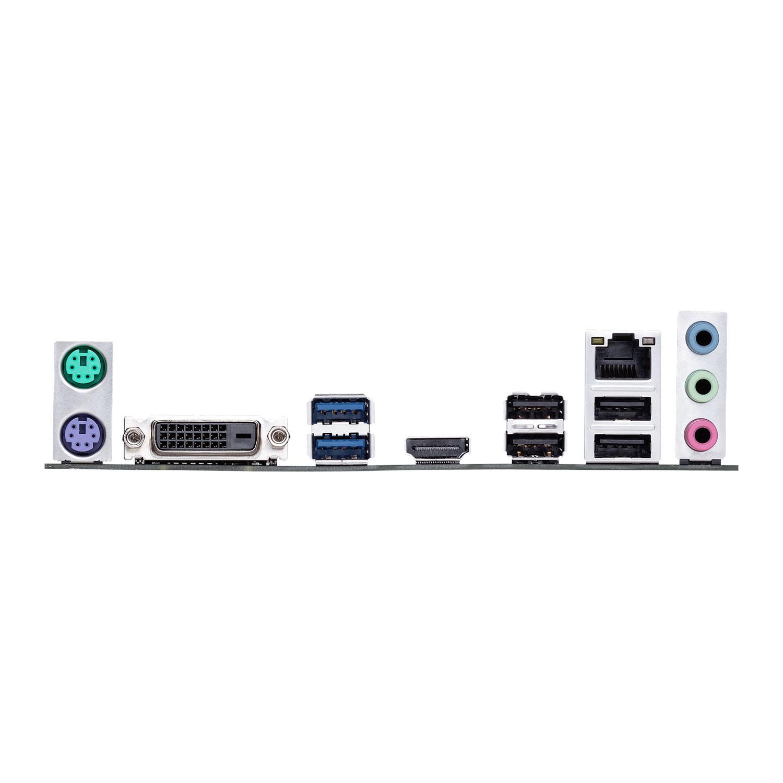 ASUS TUF H310M-PLUS GAMING Motherboard, Socket 1151, H310