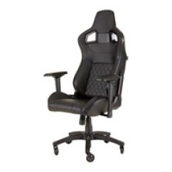 Best Gaming Chair Uk High Plans Chairs Scan Corsair T1 Race 2018