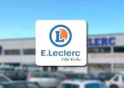 Témoignage de l'hypermarché Leclerc de Porto-Vecchio