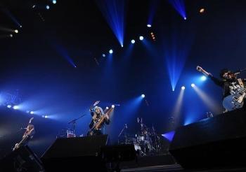 {#Concert} SCANDAL annoncé au CountDown Japan 16/17