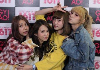 {#CDJ16/17} Live report Countdown Japan 16/17