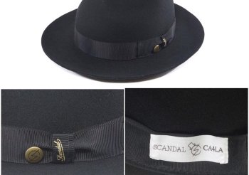 {#Clothes} Collaboration SCANDAL x CA4LA