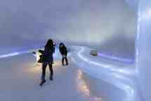 3 Day Rovaniemi Arctic Snow Hotel Glass Igloo - Scandi