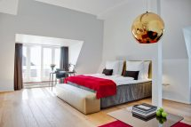 Hotel Rooms Scandic Palace Copenhagen