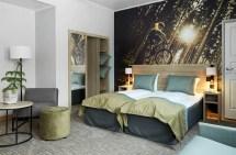 Hotel Rooms Scandic Lillehammer