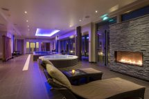Hotels With Spa Scandic
