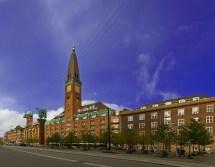 Scandic Palace Hotel Copenhagen Denmark