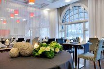 Restaurant Scandic Hotels