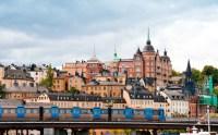 Hotell i Stockholm   Scandic hotell