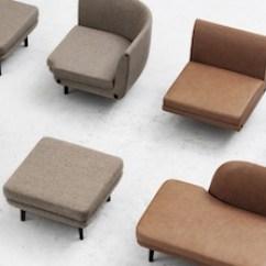 Normann Copenhagen Sofa Era Space Saving Beds - Shop Online