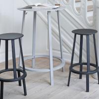 scandinavian design bar tables