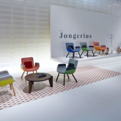Chair Design With Handle Upholstery Fabric For Dining Room Chairs Vitra - East River Hella Jongerius